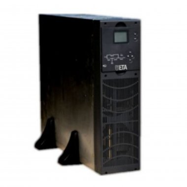 Zasilacz PowerArt Rack-Tower 3/1 6kVA